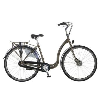 Pointer Step-In lage instap fiets