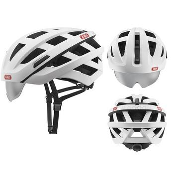 Abus In-Vizz Ascent L polar mat race helm