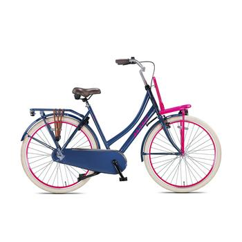 Altec Urban 50cm grey-pink Dames Transportfiets