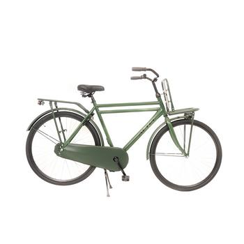 Altec Classic olive-green Heren Transportfiets