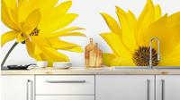 YellowFlowers•keuken