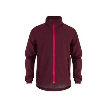 Agu go kids jacket wine red 122-128