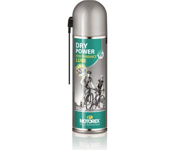 Smeermiddel Motorex dry power 300ml