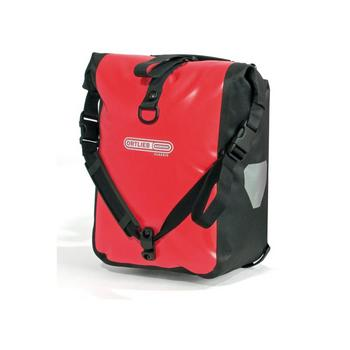 Tas Front Roller Classic Set F6302 Red-Black Ql2.