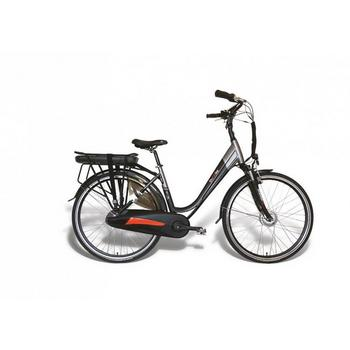 The Bike E-Bird Nexus 7 elektrische damesfiets
