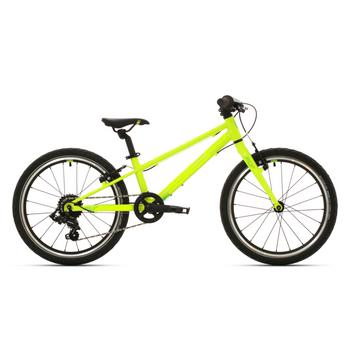 "Superior Junior F.L.Y. 20 geel 20"" MTB"