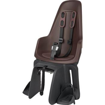 Bobike achterzitje One Maxi drager coffee brown