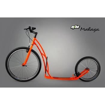 Mibo Malaga 26/20 orange step