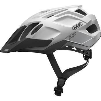 Abus MountK L snow white MTB helm