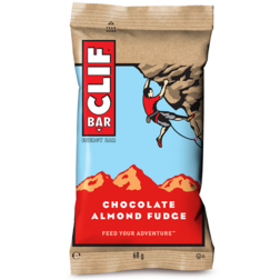 Clif Bar Chocolat Almond Fudge