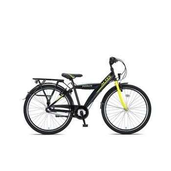 Altec Force N3 26inch zwart-lime jongensfiets