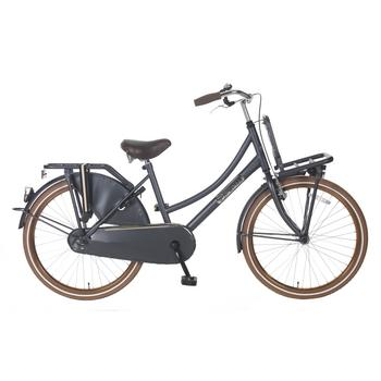Popal Daily Dutch Basic 24inch petrol Transportfiets
