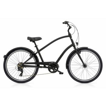 Electra Townie original 7D EQ black herenfiets