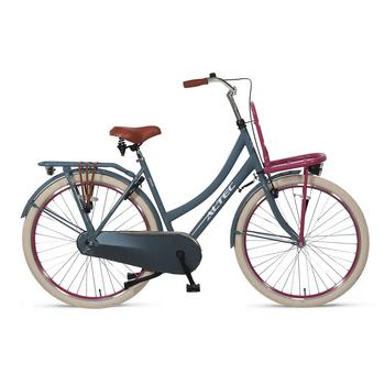 Altec Urban 53cm grey-pink Dames Transportfiets