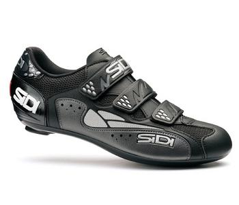 sidi iron black mt.48