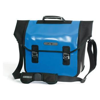 Tas Achter Downtown Ql2.1 F7313 Ocean Blue-Black