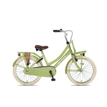 Altec Urban 22inch olive-green Transportfiets
