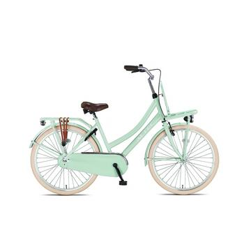 Altec Urban 26inch mint-green Transportfiets
