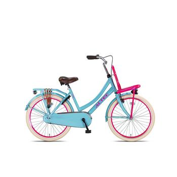 Altec Urban 24inch pinky-mint Transportfiets