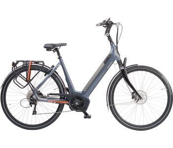 M10Ti Smart Ltd incl. 500wh 2019