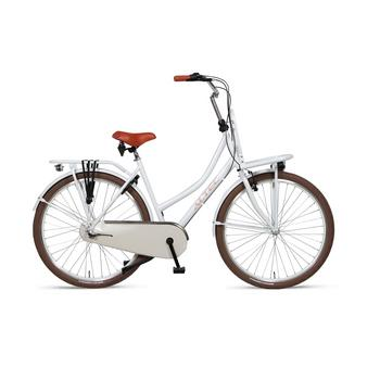 Altec Love N3 53cm ivory Dames Transportfiets