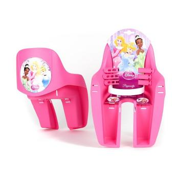 Mand Kind Princess Dreams Poppenzitje Roze
