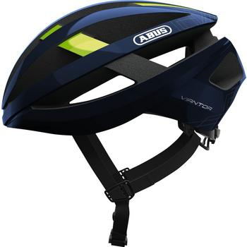 Abus Viantor L movistar team race helm