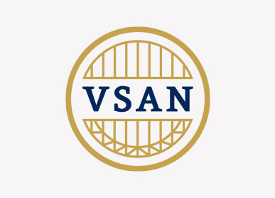 Logo en website VSAN