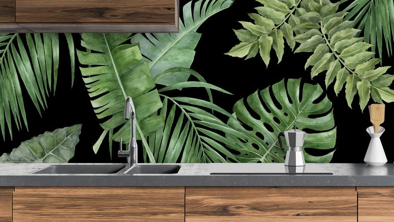 Jungle•keuken