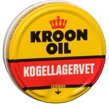 Kroon Kogellagervet blik 65ml.