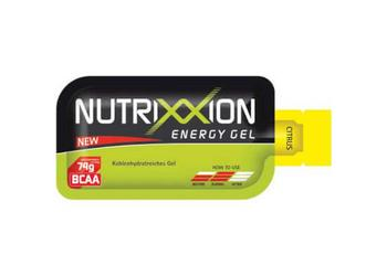 Nutrix gel citrus 44g