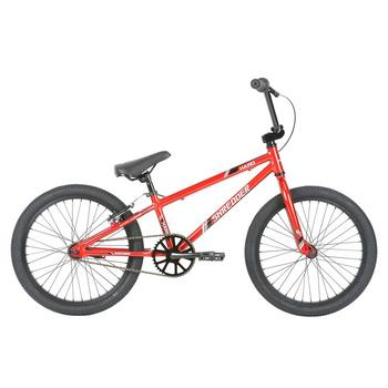 Haro Shredder Alloy gloss ruby red 20inch BMX