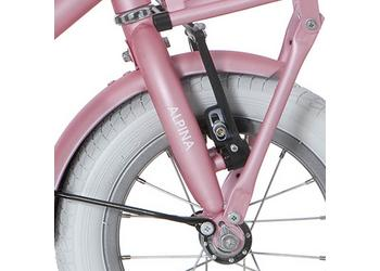 Alpina v vork 12 Cargo light pink matt