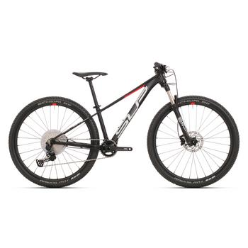 "Superior Junior Team 27 Issue zwart XS 27,5"" MTB"