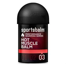 Sportbalm Hot Muscle Balm