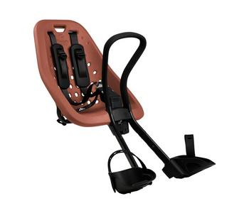 Thule yepp mini sp kinderzitje voor brown