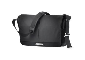Brooks tas Strand messenger zw