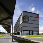 logo-CitizenM Schiphol Airport