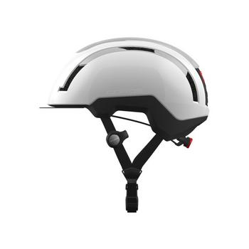 Coros smart helm safesound urban white l 58-62