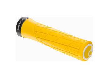 Ergon handvat GA2 Yellow Mellow