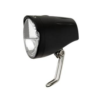Cordo led voorlamp venti 20 lux on/off batterij
