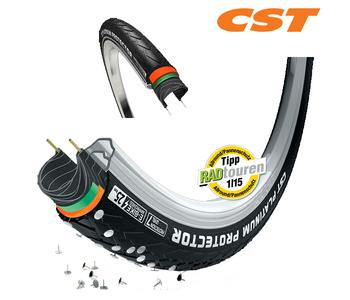Band CST Platinum Protect