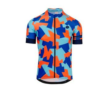 Agu shirt km camo tile blue m