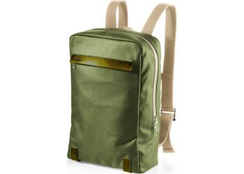 Brooks rugtas Pickzip Hay green olive