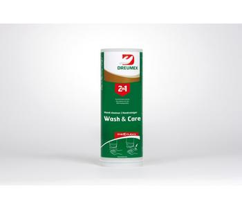 Zeep one2clean wash & care 3l cardridge