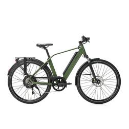 Qwic Perf Rd10 Dt Diamond Army Green