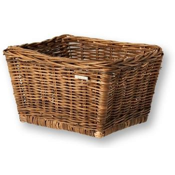 Mand Basil Riet Dalton Basket M nature brown