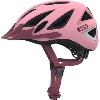Abus Urban-I 2.0 M pastell rose fiets helm