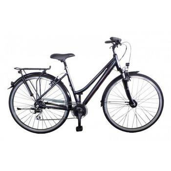Raleigh Oakland 7-speed 45cm damesfiets