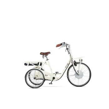 Huka City 24inch 8-speed Country Pendix elektrische volwassen driewieler